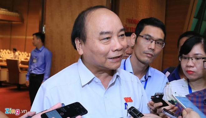 Thủ tướng nói sẽ rút thời gian thuê đất đặc khu, không giữ 99 năm