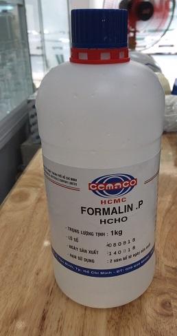 Formalin P
